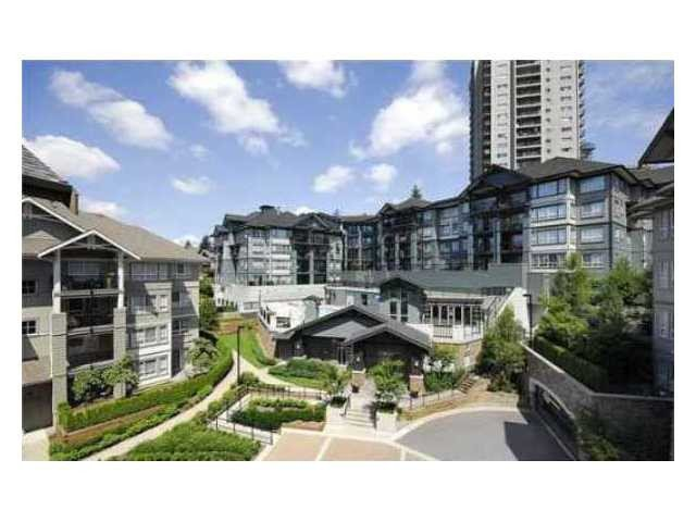 Main Photo: # 415 9283 GOVERNMENT ST in Burnaby: Government Road Condo for sale (Burnaby North)  : MLS®# V1078267