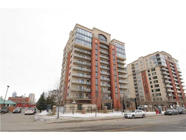 Main Photo: 10319 111 ST in EDMONTON: Zone 12 Condo for sale (Edmonton)  : MLS®# E3327573