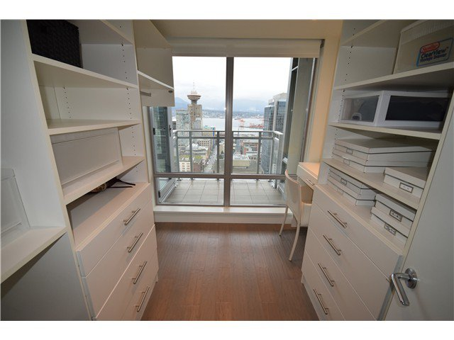 Photo 9: Photos: # 3002 788 RICHARDS ST in Vancouver: Downtown VW Condo for sale (Vancouver West)  : MLS®# V1097730