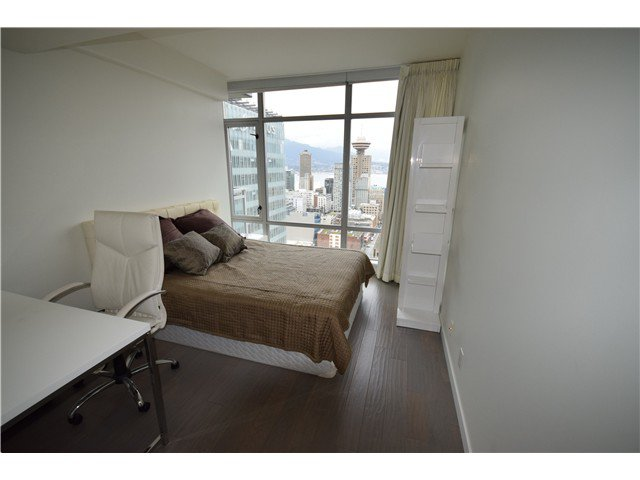 Photo 13: Photos: # 3002 788 RICHARDS ST in Vancouver: Downtown VW Condo for sale (Vancouver West)  : MLS®# V1097730