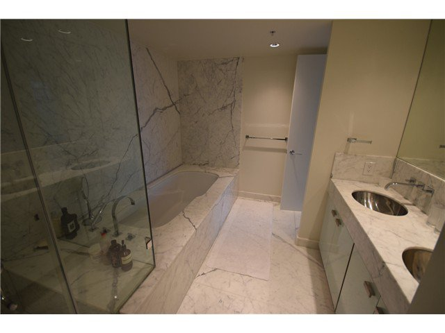 Photo 12: Photos: # 3002 788 RICHARDS ST in Vancouver: Downtown VW Condo for sale (Vancouver West)  : MLS®# V1097730