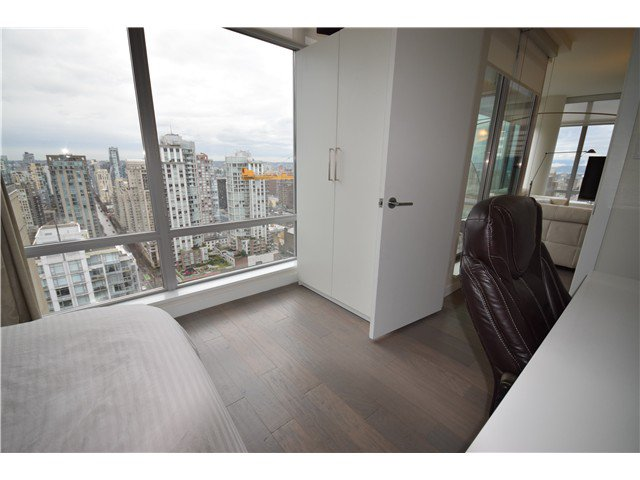 Photo 18: Photos: # 3002 788 RICHARDS ST in Vancouver: Downtown VW Condo for sale (Vancouver West)  : MLS®# V1097730