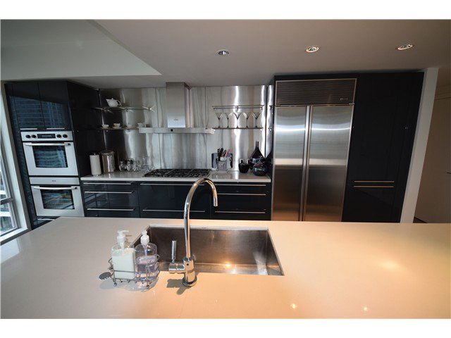 Photo 4: Photos: # 3002 788 RICHARDS ST in Vancouver: Downtown VW Condo for sale (Vancouver West)  : MLS®# V1097730