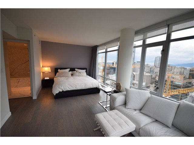 Photo 7: Photos: # 3002 788 RICHARDS ST in Vancouver: Downtown VW Condo for sale (Vancouver West)  : MLS®# V1097730