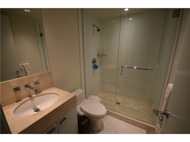 Photo 17: Photos: # 3002 788 RICHARDS ST in Vancouver: Downtown VW Condo for sale (Vancouver West)  : MLS®# V1097730