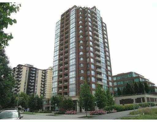 Main Photo: # 708 4888 HAZEL ST in Burnaby: Forest Glen BS Condo for sale (Burnaby South)  : MLS®# V808297