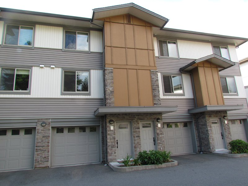 Photo 17: Photos: #94 34248 King Rd. in Abbotsford: Central Abbotsford Townhouse for rent