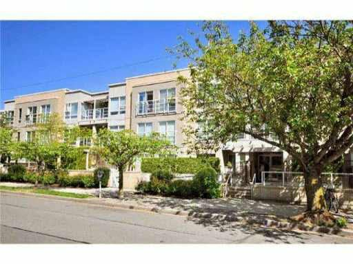 Main Photo: 310 1823 W 7TH AVENUE in : Kitsilano Condo for sale : MLS®# V847703