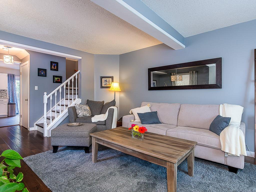 Main Photo: 98 COVENTRY Lane NE in Calgary: Coventry Hills Semi Detached for sale : MLS®# C4262894