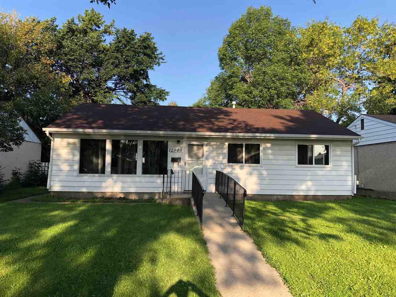 Main Photo: 12940 114 Street in Edmonton: Zone 01 House for sale : MLS®# E4170935