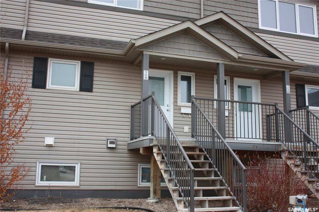 Main Photo: 308 1303 Richardson Road in Saskatoon: Hampton Village Residential for sale : MLS®# SK814125