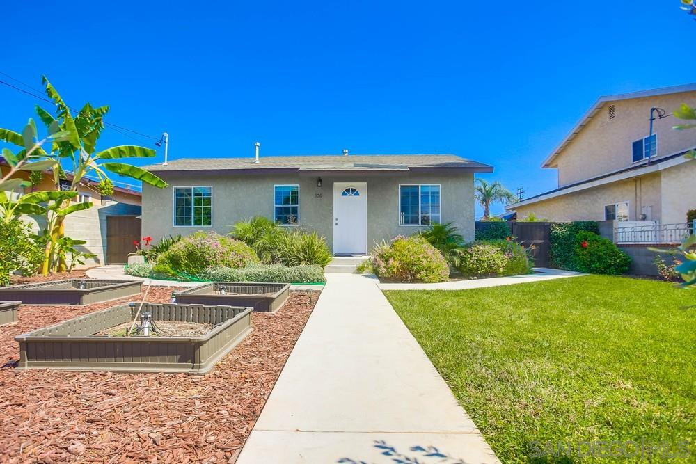 Main Photo: OCEANSIDE Property for sale: 306 Holly St
