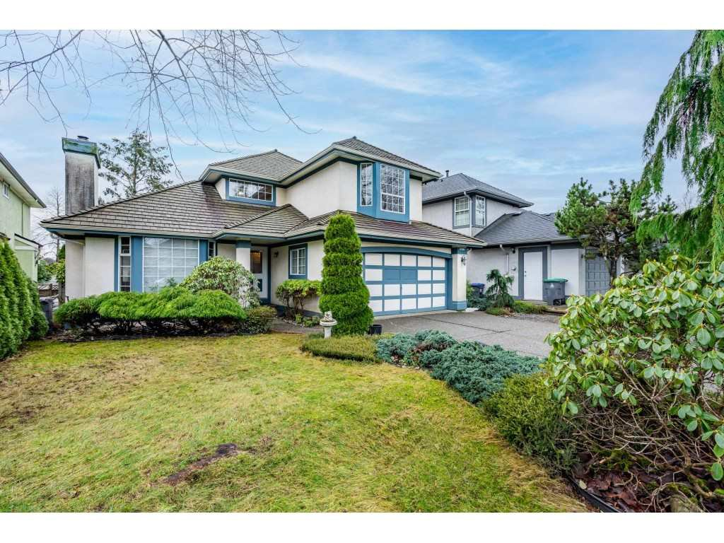 Main Photo: 16174 109 Avenue in Surrey: Fraser Heights House for sale (North Surrey)  : MLS®# R2528109