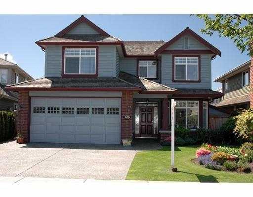 Main Photo: 6471 PEARKES DR in Richmond: Terra Nova House for sale : MLS®# V537217