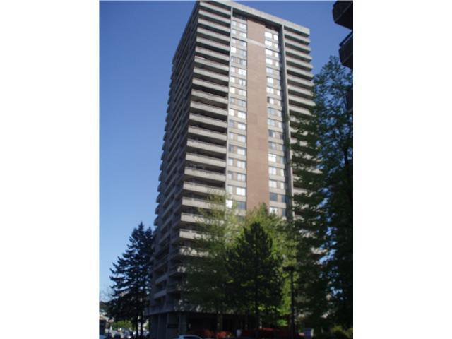 "Main Photo: 504 3755 BARTLETT Court in Burnaby: Sullivan Heights Condo for sale in ""THE OAKS"" (Burnaby North)  : MLS®# V979907"