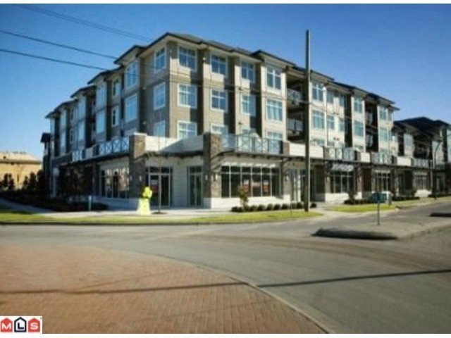 "Photo 2: Photos: 252 6758 188TH Street in Surrey: Clayton Condo for sale in ""CALERA AT CLAYTON VILLAGE"" (Cloverdale)  : MLS®# F1300115"