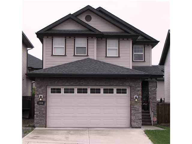 Main Photo: 1040 KINCORA Drive NW in : Kincora Residential Detached Single Family for sale (Calgary)  : MLS®# C3574317