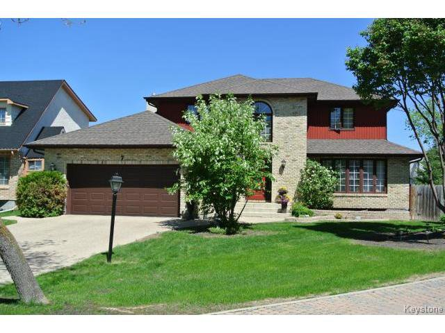 Main Photo: : Residential for sale : MLS®# 1311200