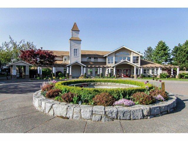 Main Photo: # 119 20391 96 AV in Langley: Walnut Grove Condo for sale : MLS®# F1411068