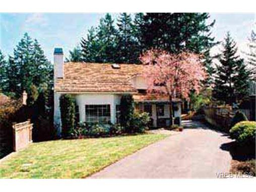 Main Photo: 763 Menawood Pl in VICTORIA: SE Cordova Bay Half Duplex for sale (Saanich East)  : MLS®# 309499
