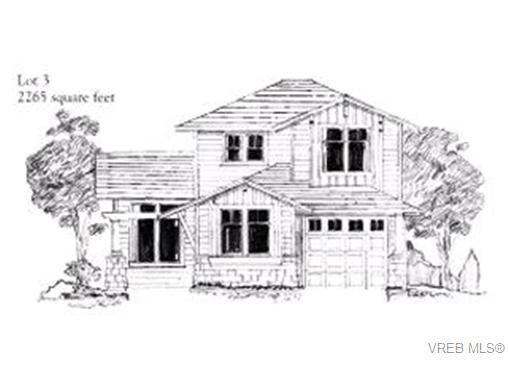 Main Photo:  in : SW Royal Oak Single Family Detached for sale (Saanich West)  : MLS®# 354413