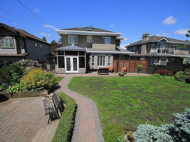Photo 20: Photos: 8648 ARMSTRONG Avenue in Burnaby: The Crest House for sale (Burnaby East)  : MLS®# V1077433
