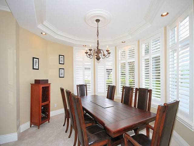 Photo 5: Photos: 8648 ARMSTRONG Avenue in Burnaby: The Crest House for sale (Burnaby East)  : MLS®# V1077433