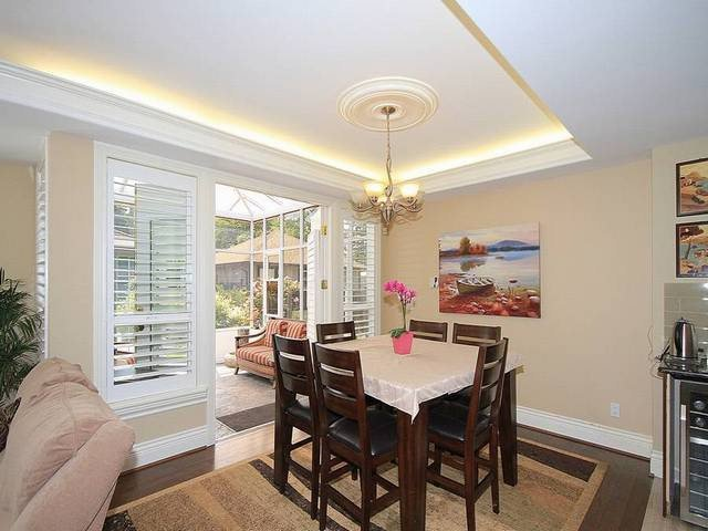Photo 9: Photos: 8648 ARMSTRONG Avenue in Burnaby: The Crest House for sale (Burnaby East)  : MLS®# V1077433