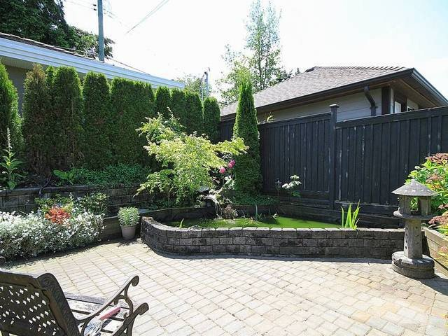 Photo 19: Photos: 8648 ARMSTRONG Avenue in Burnaby: The Crest House for sale (Burnaby East)  : MLS®# V1077433