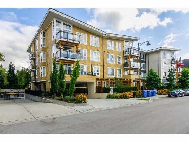 "Photo 2: Photos: 403 23255 BILLY BROWN Road in Langley: Fort Langley Condo for sale in ""The Village at Bedford Landing"" : MLS®# F1421450"