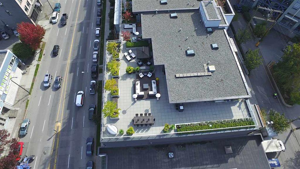 Photo 6: Photos: 601 256 E 2ND Avenue in Vancouver: Mount Pleasant VE Condo  (Vancouver East)  : MLS®# R2007525
