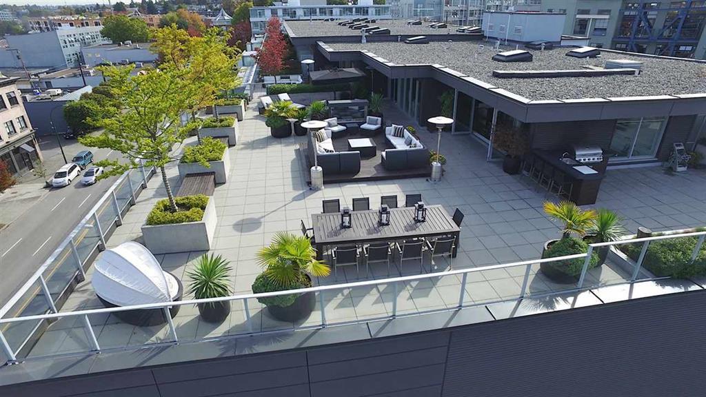 Photo 5: Photos: 601 256 E 2ND Avenue in Vancouver: Mount Pleasant VE Condo  (Vancouver East)  : MLS®# R2007525