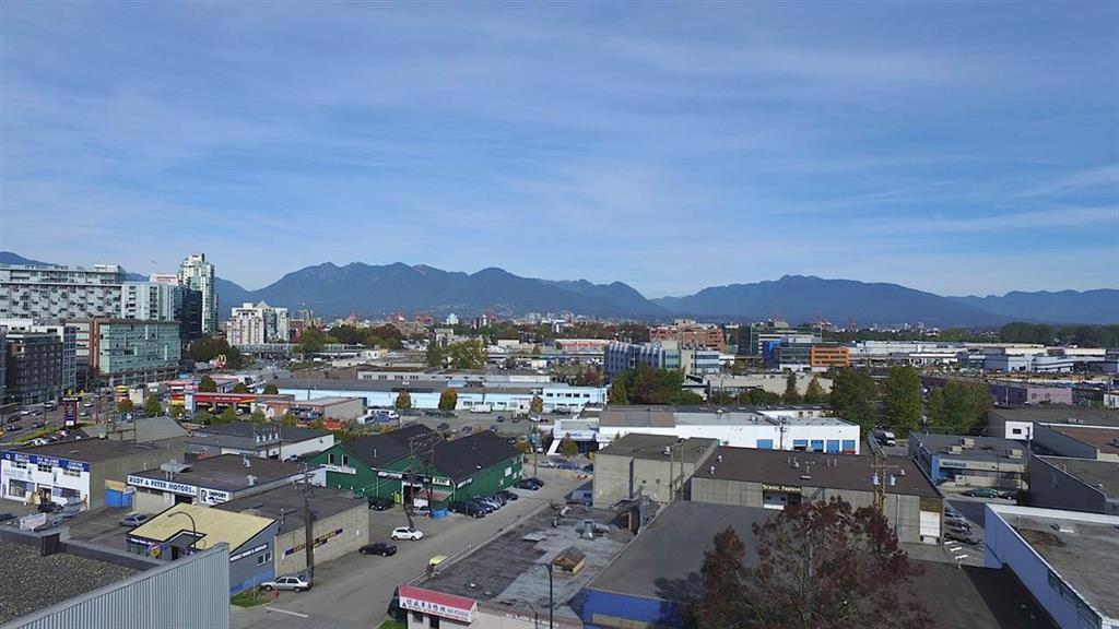 Photo 8: Photos: 601 256 E 2ND Avenue in Vancouver: Mount Pleasant VE Condo  (Vancouver East)  : MLS®# R2007525