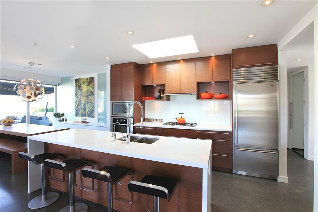Photo 14: Photos: 601 256 E 2ND Avenue in Vancouver: Mount Pleasant VE Condo  (Vancouver East)  : MLS®# R2007525