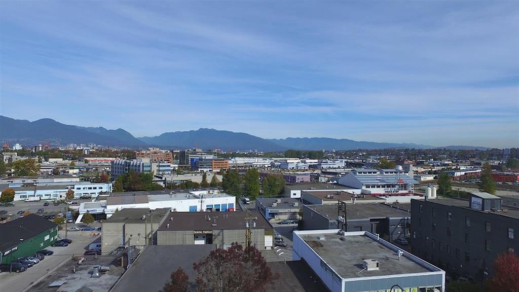 Photo 7: Photos: 601 256 E 2ND Avenue in Vancouver: Mount Pleasant VE Condo  (Vancouver East)  : MLS®# R2007525