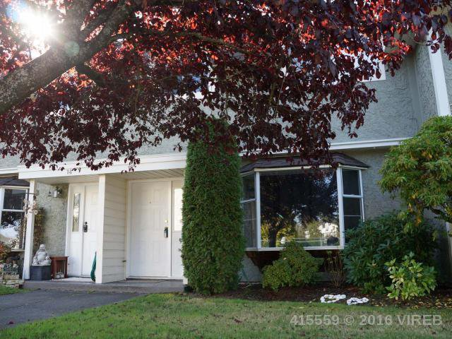 Photo 1: Photos: 15 233 MOILLIET S STREET in PARKSVILLE: Z5 Parksville Condo/Strata for sale (Zone 5 - Parksville/Qualicum)  : MLS®# 415559