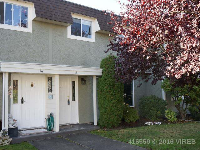 Photo 35: Photos: 15 233 MOILLIET S STREET in PARKSVILLE: Z5 Parksville Condo/Strata for sale (Zone 5 - Parksville/Qualicum)  : MLS®# 415559