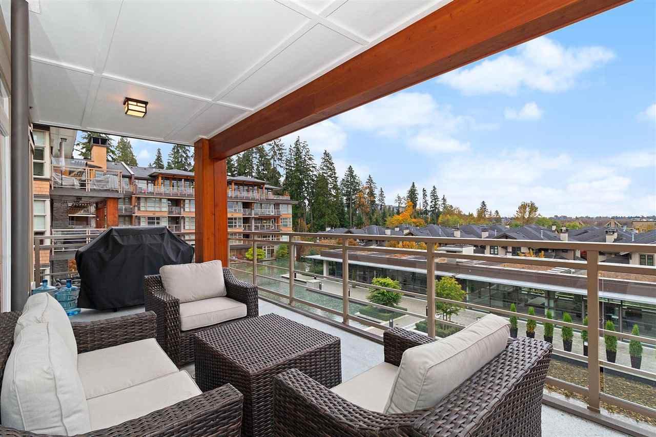 """Main Photo: 317 3602 ALDERCREST Drive in North Vancouver: Roche Point Condo for sale in """"Destiny 2"""" : MLS®# R2413818"""