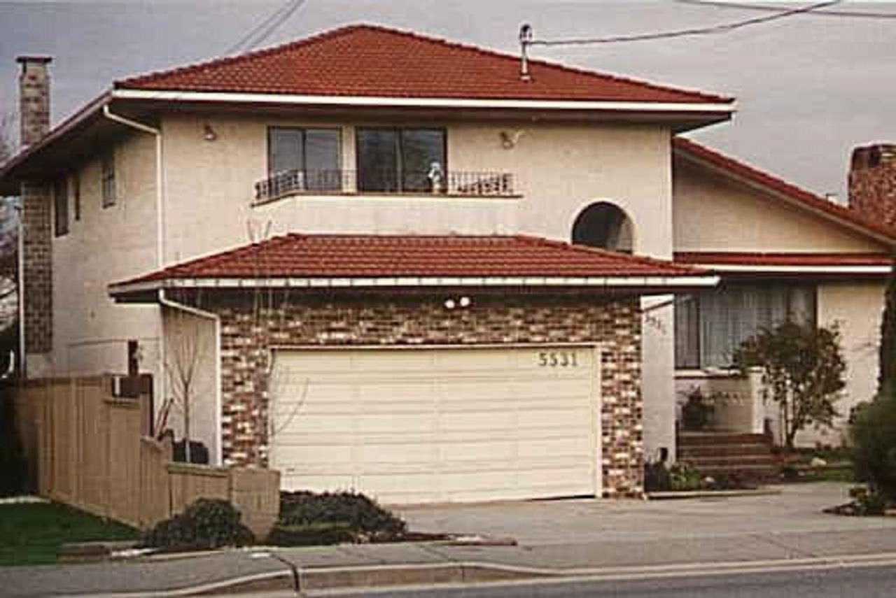 Main Photo: 5531 STEVESTON Highway in Richmond: Steveston North House for sale : MLS®# R2418302