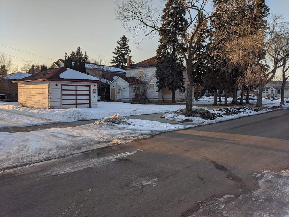 Main Photo: 10705 74 Avenue in Edmonton: Zone 15 Vacant Lot for sale : MLS®# E4192124