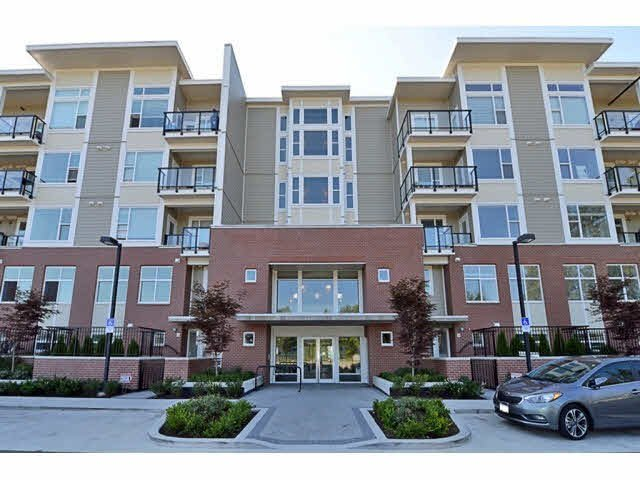 Main Photo: 323 15956 86A AVENUE in : Fleetwood Tynehead Condo for sale : MLS®# F1425038