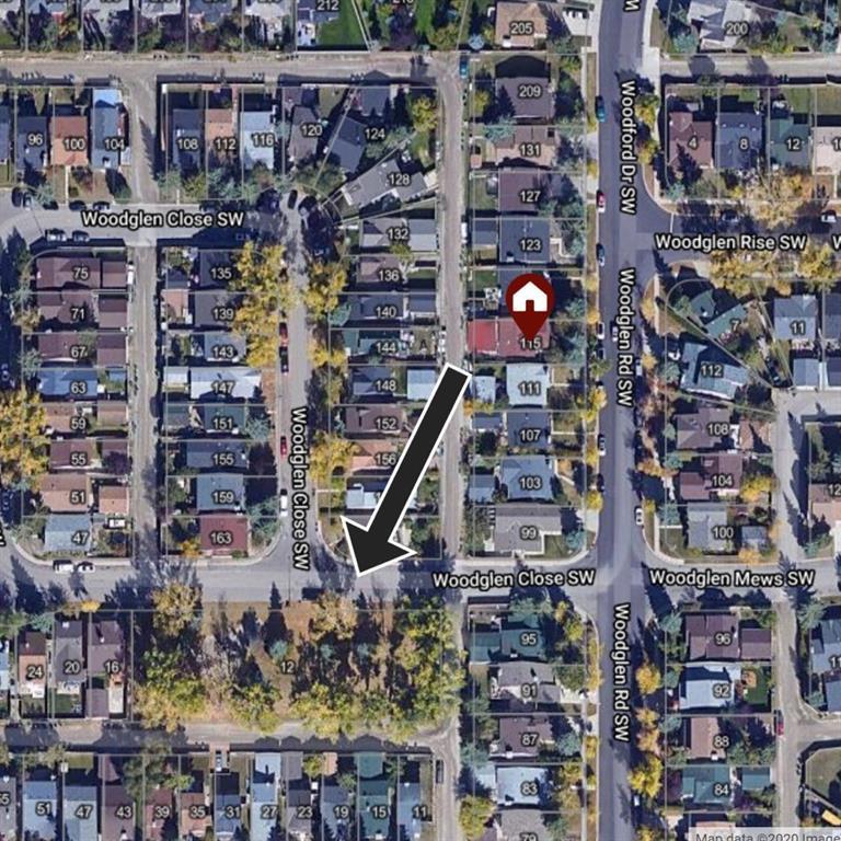 Photo 40: Photos: 115 WOODGLEN Road SW in Calgary: Woodbine Detached for sale : MLS®# C4299920