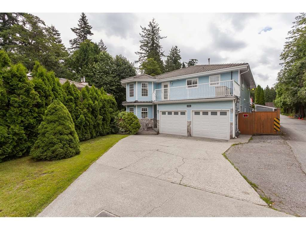 Main Photo: 14366 109 Avenue in Surrey: Bolivar Heights House for sale (North Surrey)  : MLS®# R2472887