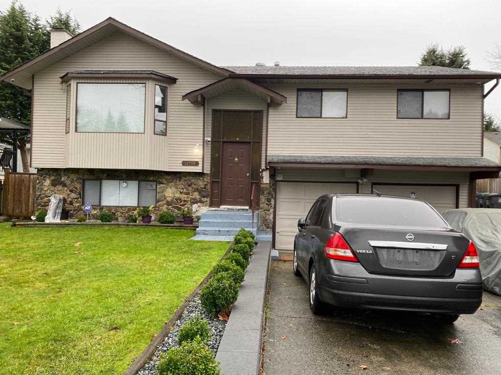 Main Photo: 12958 65A Street in Surrey: West Newton House for sale : MLS®# R2522544