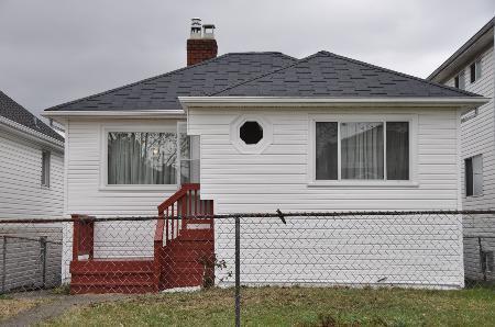 Main Photo: 2929 GRAVELEY ST in Vancouver: House for sale (Renfrew VE)  : MLS®# V818845
