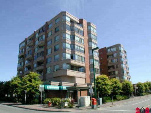 Main Photo: # 801 15111 RUSSELL AV: White Rock Condo for sale (South Surrey White Rock)  : MLS®# F1223444