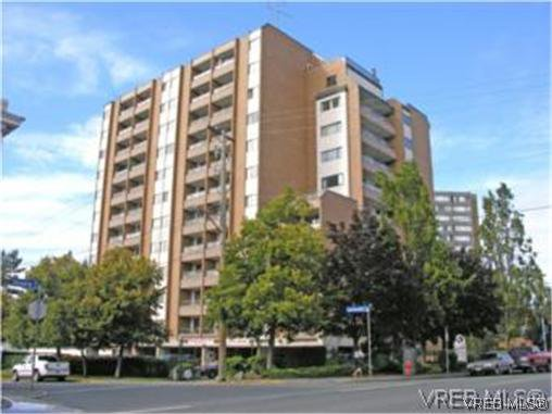 Main Photo: 504 1630 Quadra St in VICTORIA: Vi Central Park Condo for sale (Victoria)  : MLS®# 622826