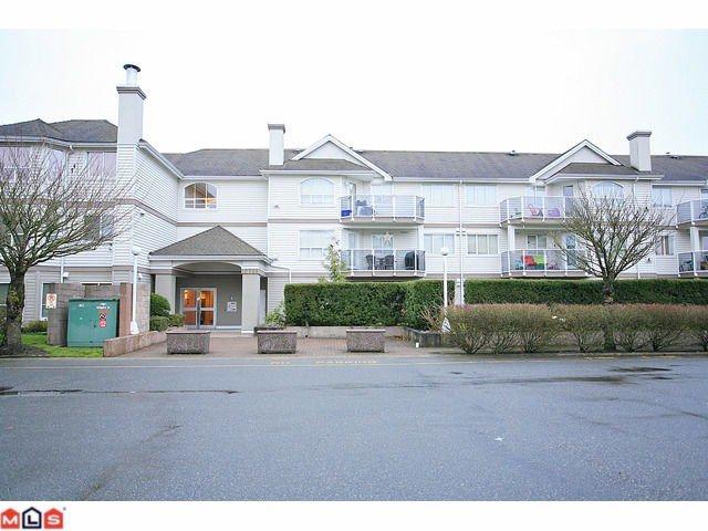 Main Photo: #106 12769 72ND Avenue in Surrey: West Newton Condo for sale : MLS®# F1129379