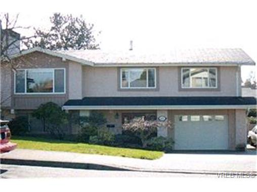 Main Photo:  in VICTORIA: SW Northridge Single Family Detached for sale (Saanich West)  : MLS®# 361510