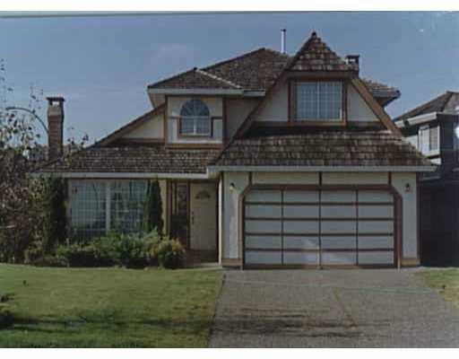Main Photo: 1115 CASTLE CR in Port_Coquitlam: Citadel PQ House for sale (Port Coquitlam)  : MLS®# V298952